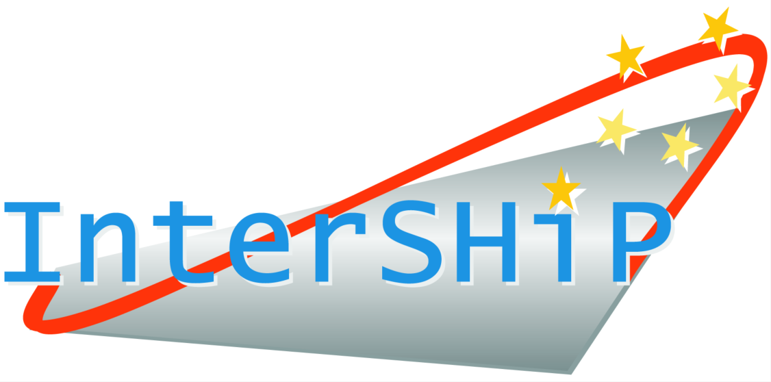 InterShip Logo