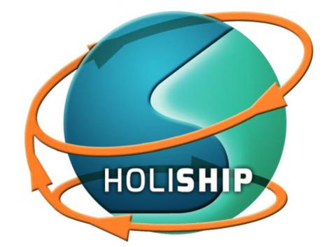 HOLISHIP Logo